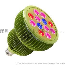 全光谱Led植物生长灯家用阳台补光灯外观专利葫芦灯