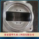 壓力調節閥 閘閥體DC液壓閥體可定製