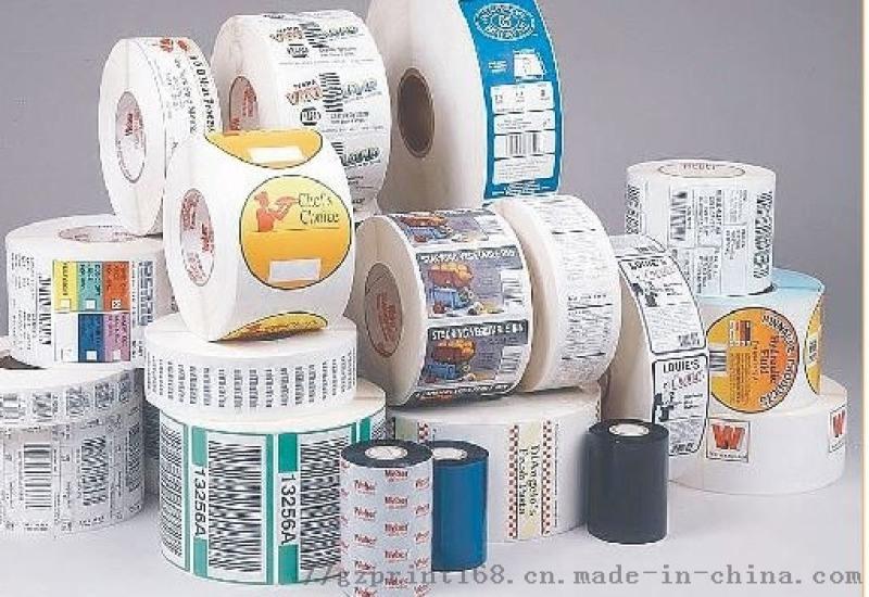 UL标签贴纸,易碎防伪标签,PFID电子标签
