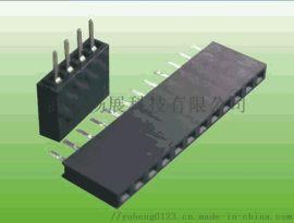 厂家直供阴PCB连接器(2.54mm)