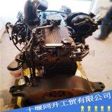 东风康明斯6LTAA9.5-C360发动机总成