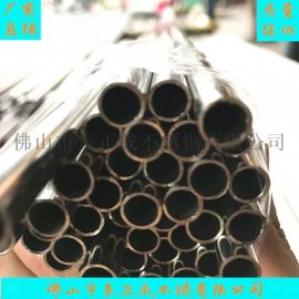 佛山不锈钢装饰管,304国标不锈钢装饰焊管