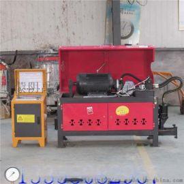 钢筋调直机 全自动数控液压钢筋调直切断机