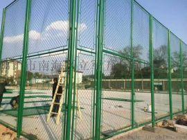 广东清远体育场围网厂家,勾花网围栏,高尔夫隔离网