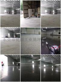 深圳停车场混凝土地坪打磨—**光泽+保质20年