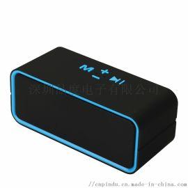 C200新款私模 无线户外蓝牙音箱 低音炮插卡