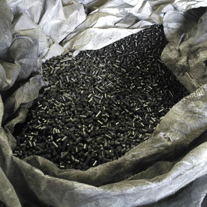 石墨化增碳剂增碳剂圆柱形 精密铸造用增碳剂