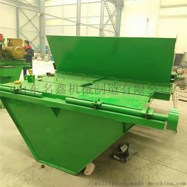 全自动液压自走水渠成型机 防渗水渠滑膜机
