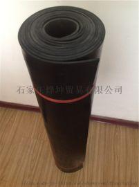 高压绝缘橡胶垫配电室绝缘橡胶垫黑色绝缘橡胶垫