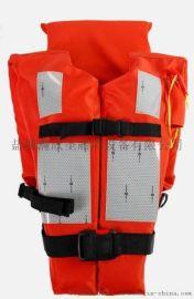 东台船用新标准救生衣 CCS证书