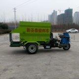 伊春市養殖撒料機 小型電動撒料車生產廠家