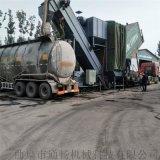 中轉站集裝箱粉煤灰卸車輸送機港口水泥粉倒罐車卸料機