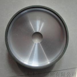 利发直销 陶瓷碗型金刚石砂轮 金刚石砂轮