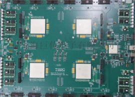 上海巨传电子专业PCB贴片焊接,SMT加工