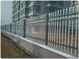 锌钢护栏加工小区护栏庭院护栏