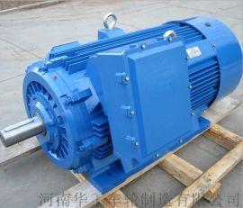 起重三相异步电动机3.7KW 绕线转子YZR电机