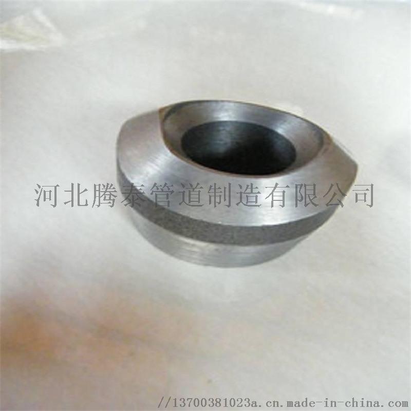 合金接管座 碳钢接管座 焊接接管座