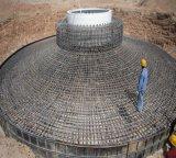 風電項目基礎模板廠家-風電基礎鋼模板-大進模具