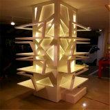 飯店門頭包柱鋁單板 商場通道包柱造型鋁單板