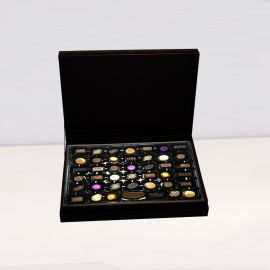 大号木盒 礼品包装盒 巧克力盒