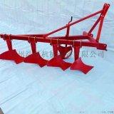 浩民机械厂家生产四铧犁 拖拉机悬挂1L-420铧犁