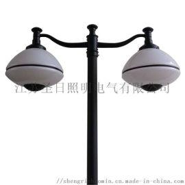 防水中式庭院灯1-100W