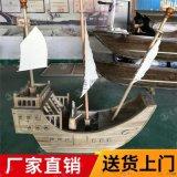 麗水歐式木船16米海盜船售後好