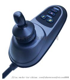上海麦控电动轮椅电机控制器M7086英洛华PG