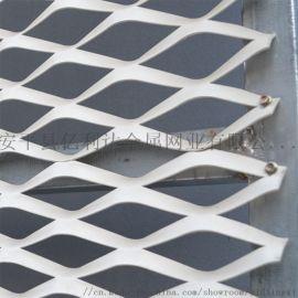 低碳钢菱形金属网金属网 河北亿利达金属网