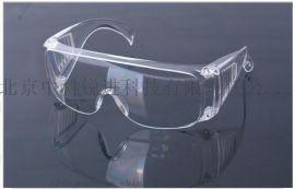 护目镜眼镜车间眼罩化学实验防护眼镜劳保防护镜防风沙骑行防冲击