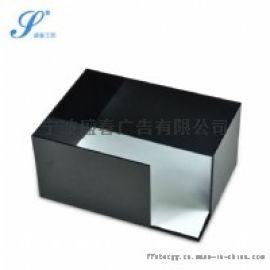桌面防尘翻盖整理盒_亚克力面膜收纳盒厂家-宁波盛春