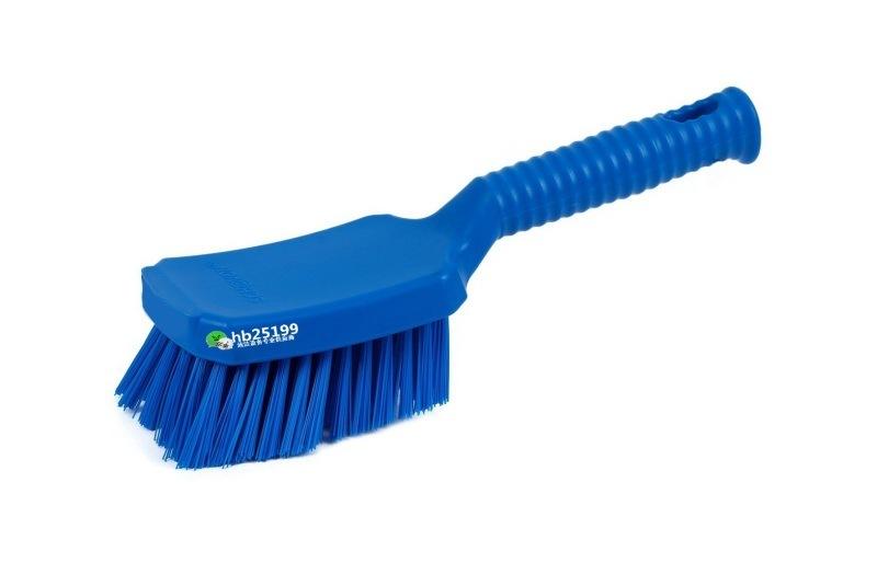 不掉毛清潔刷2310短把手刷,食品用清潔工具刷