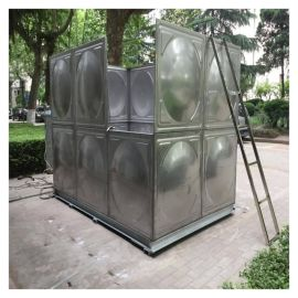 霈凯水箱 成品水箱 消防组合玻璃钢水箱