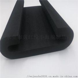 厂家线性切割EVA龙舟训练防滑垫