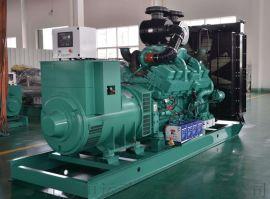 康明斯500KW柴油发电机组厂家直供