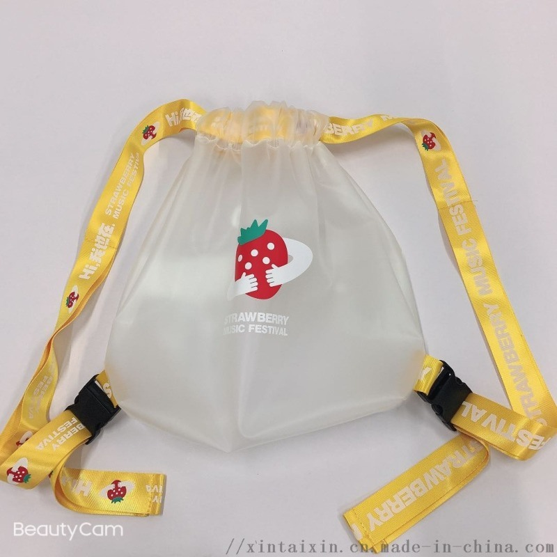 源头厂家生产户外简易防水背包