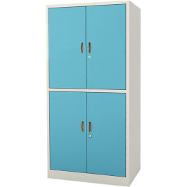 SKH058-5A 彩喷 衣柜 员工宿舍衣柜