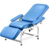 SKE091 碳鋼手動採血椅 採血椅