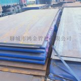 山东28毫米mm厚度NM450耐磨钢板 开平板