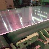 寶鋼0Cr19Ni9不鏽鋼板 不鏽鋼鏡面板
