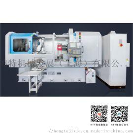 K系列汽车气门导管深孔钻机床 上海HTTK系列深孔钻机床