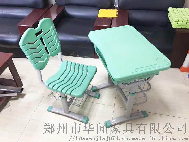 郑州课桌椅学校课桌课桌椅辅导班补习班课桌培训班课桌