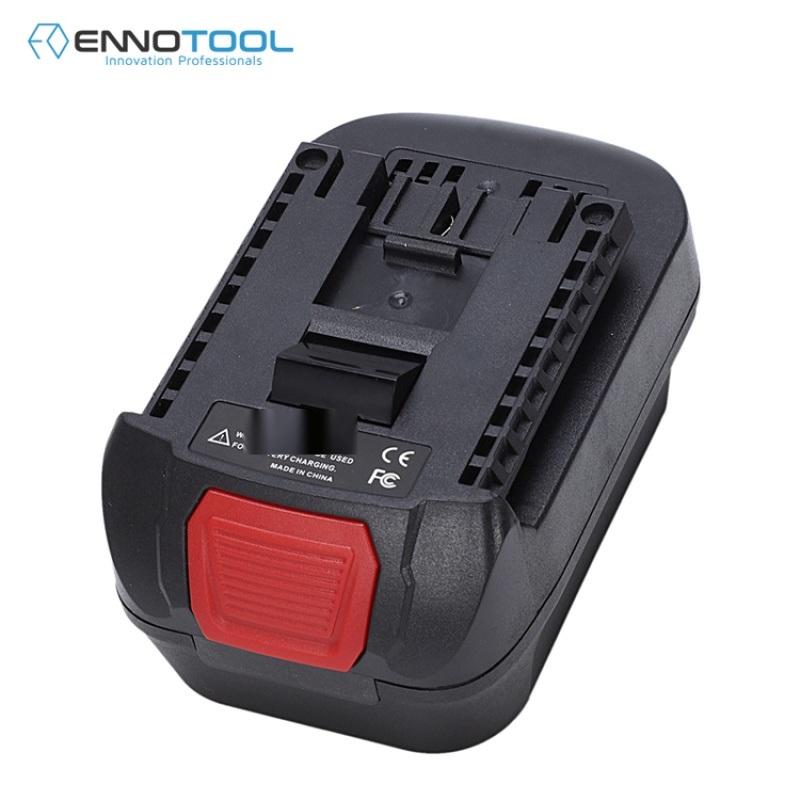 适用于博世电动工具电池转换器适配器DM18BSL