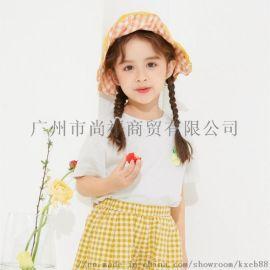广州    巴拉巴拉夏品牌童装折扣批发,品牌童装折扣货源