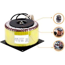 高频变压器,环形高频变压器,环形变压器厂-普微科技