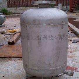 储罐配件隔膜气压罐内胆及隔膜内胆维修更换