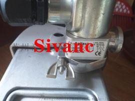 agilent 涡旋泵真空泵IDP-2真空泵维修