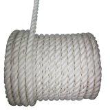 耐磨聚丙烯三股繩,高強度丙綸三股繩
