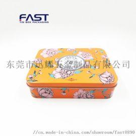 饰品包装盒 礼品铁盒