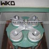 實驗室制樣粉碎機 3MZ-100三料鉢震動磨樣機